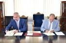 Συμφωνία συνεργασίας μεταξύ του Πανεπιστημίου Μακεδονίας και του Συνδέσμου Βιομηχανιών Ελλάδος