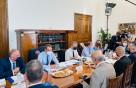 Συνάντηση του Πρωθυπουργού με τους Παραγωγικούς Φορείς της Θεσσαλονίκης
