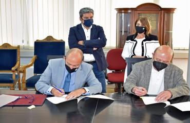Νέα πνοή στη συνεργασία του Πανεπιστημίου Μακεδονίας με την TV100 και τον fm100 τα δημοτικά ΜΜΕ της Θεσσαλονίκης