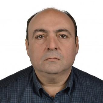 Kokkinidis Constantinos-Iraklis