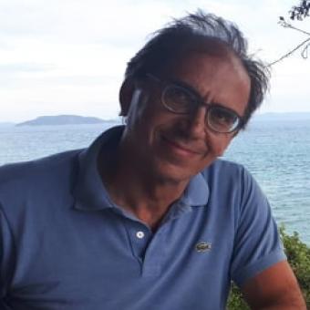 Nistikakis Michalis