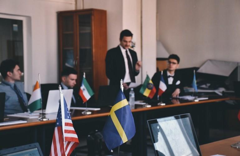 Από την Πρωτομαγιά αρχίζει η 18η διοργάνωση του ThessISMUN