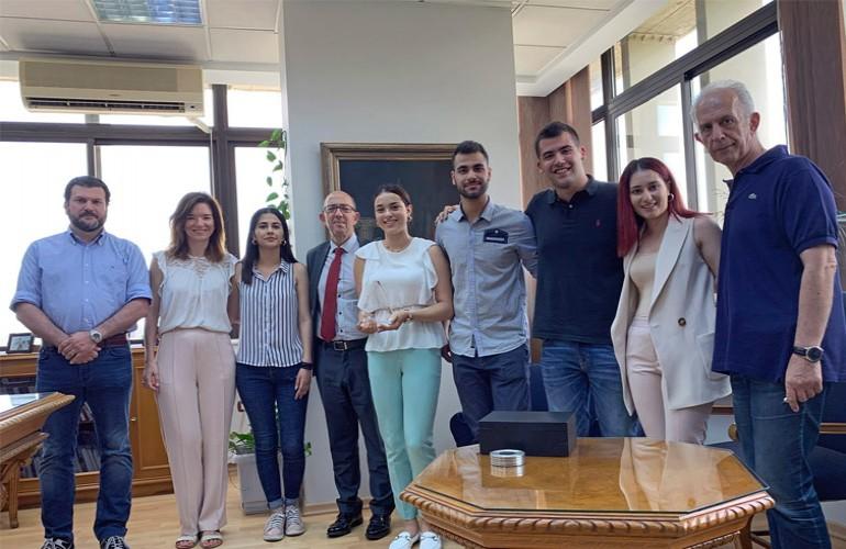 Διεθνής πρωτιά για το Πανεπιστήμιο Μακεδονίας