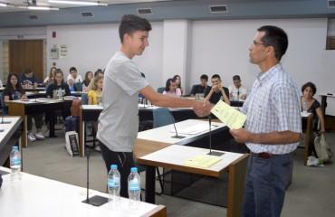 Ικανοποίηση και θετικά σχόλια από τους 39 νέους και νέες που γνώρισαν το επιχειρείν μέσα από το 4ο «ThesSummerSchool»