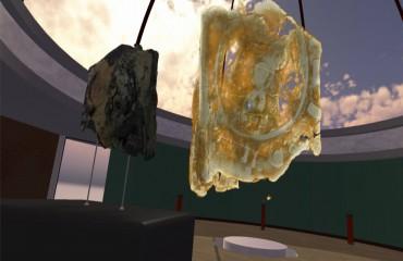 Η παρουσίαση «Virtual Antikythera Mechanism» στην 84η ΔΕΘ