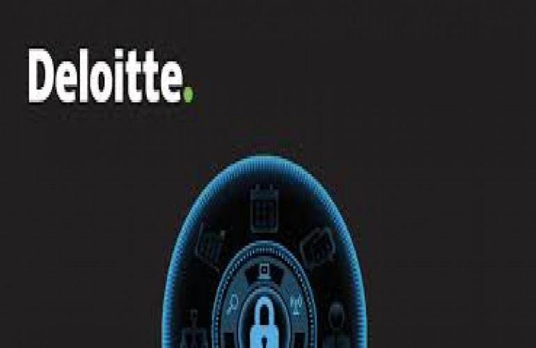 Deloitte: CYBER SECURITY Recruitment Day, 15/10/19, Thessaloniki