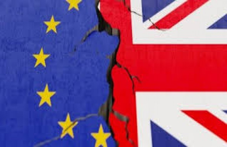 Divergence and De-Europeanization?: from the Eurozone Crisis to Brexit