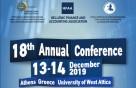 18ο Ετήσιο Συνέδριο του Συνδέσμου Επιστημόνων Χρηματοοικονομικής και Λογιστικής Ελλάδος