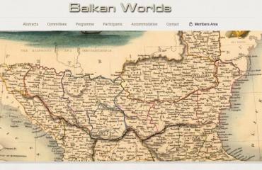 Διεθνές Συνέδριο «Βαλκάνιες και Οθωμανικές Διαστάσεις της Ελληνικής Επανάστασης του 1821»