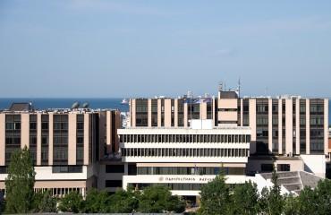 Αποτελεσματική προσαρμογή της Διοίκησης και των Τμημάτων του Πανεπιστημίου Μακεδονίας στις έκτακτες συνθήκες λειτουργίας