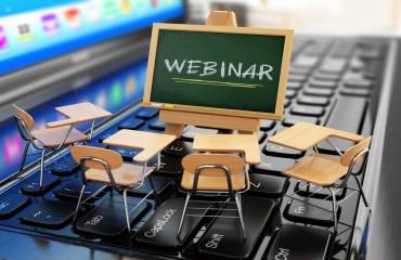 Διαδικτυακό Σεμινάριο: 'Σύνταξη Βιογραφικού Σημειώματος και Συνέντευξη επιλογής'