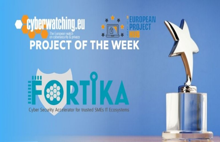 FORTIKA: Project of the week