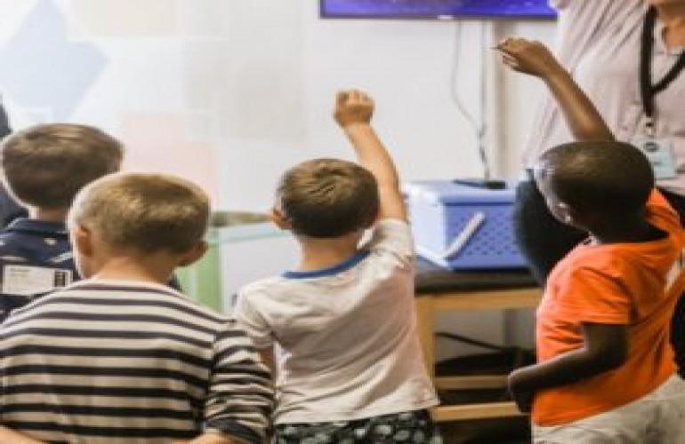 Διαπολιτισμική εκπαίδευση: Προσεγγίζοντας την πολυπολιτισμικότητα στο εκπαιδευτικό σύστημα