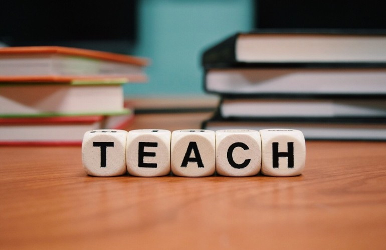 Pedagogical and Teaching Adequacy to current and graduate students of the Department