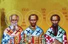 ΜΗΝΥΜΑ του ΠΡΥΤΑΝΗ, Καθηγητή Στυλιανού Δ. Κατρανίδη, για τον εορτασμό των Τριών Ιεραρχών