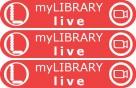 myLIBRARYlive! Η νέα υπηρεσία της Βιβλιοθήκης του Πανεπιστημίου Μακεδονίας