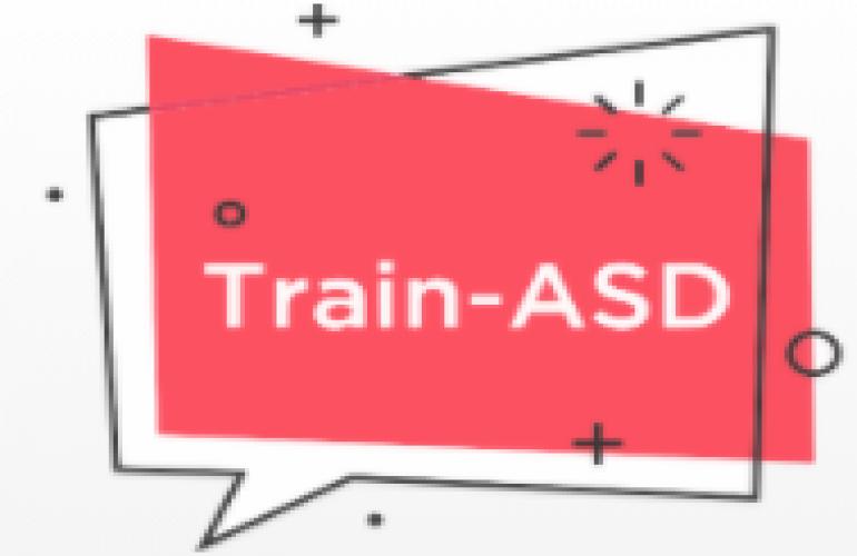 On-Line Ψηφιακό Σεμινάριο με θέμα:     «Train-ASD Εναλλακτικά Συστήματα Επικοινωνίας και Εκπαιδευτικές Προσεγγίσεις για Άτομα με Διαταραχές στο Φάσμα του Αυτισμού»