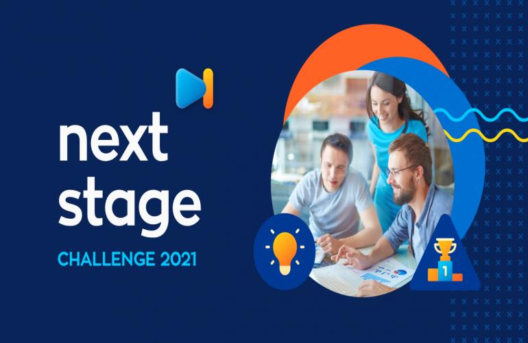 Eπιχειρηματικός Διαγωνισμός Next Stage Challenge 2021 με έπαθλα άνω των 20.000 €
