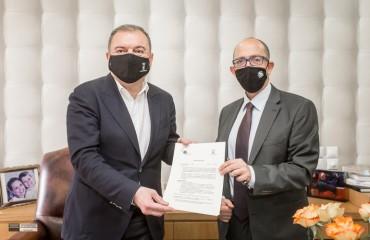 Νέα Συνεργασία Δήμου Πυλαίας-Χορτιάτη και Πανεπιστημίου Μακεδονίας